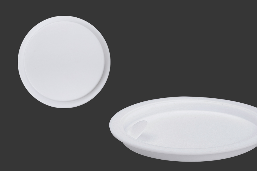 Εσωτερικό πλαστικό παρέμβυσμα βάζου (59,7 mm)