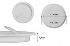 Εσωτερικό πλαστικό παρέμβυσμα βάζου