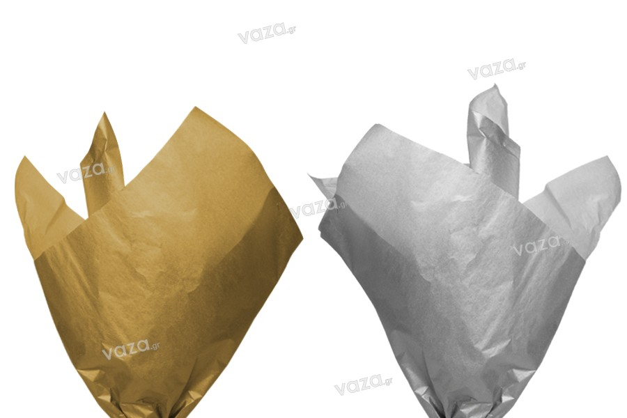 Χαρτί αφής 50x75 cm - 50 τμχ