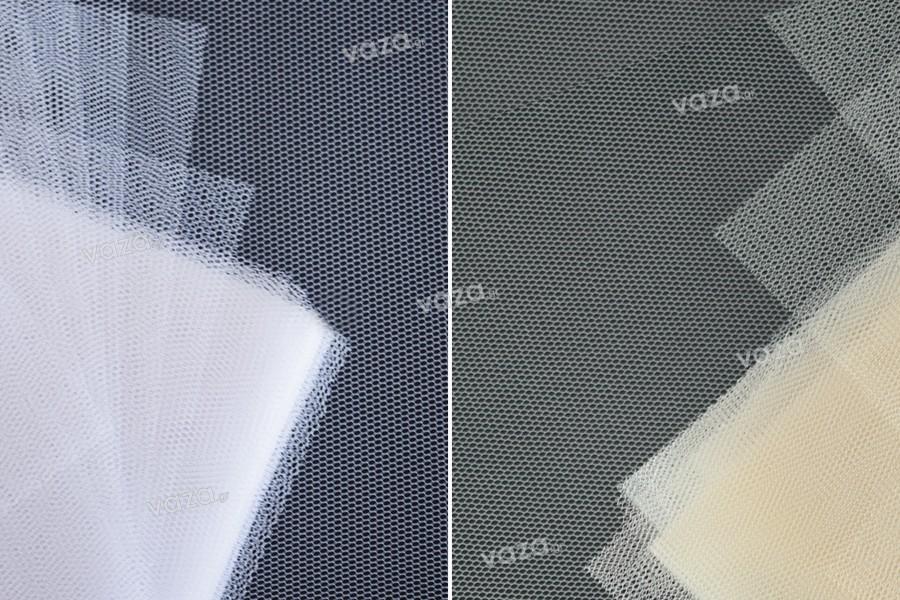 Τουλι - ύφασμα για μπομπονιέρες 360x360 mm - 100 τμχ