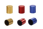 Καπάκι ακρυλικό (PP15) σε ποικιλία χρωμάτων - χωρίς σπρέι