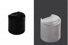 Καπάκι Disk-top 24/410 πλαστικό