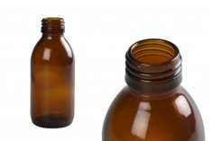 Φιαλίδιο αιθέριων ελαίων 150 ml (PP28) καραμελέ