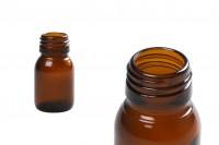 Φιαλίδιο αιθέριων ελαίων 30 ml (PP28) καραμελέ