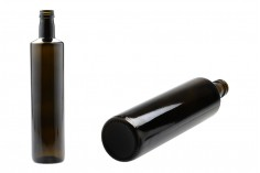 Μπουκάλι για ελαιόλαδο ξύδι και νερό 750 ml Dorica Uvag (PP 31.5)