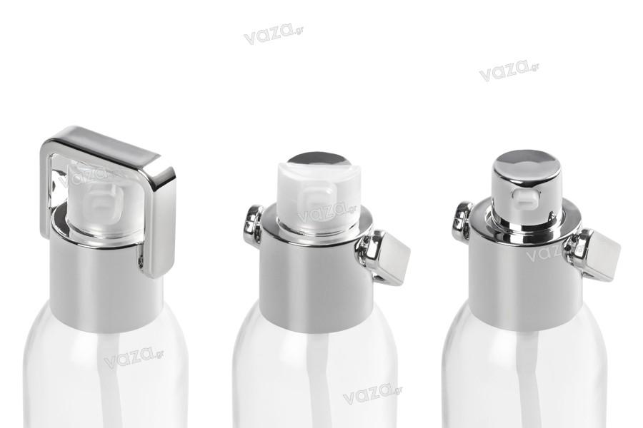 Bouteille de verre 30 ml à usage cosmétique