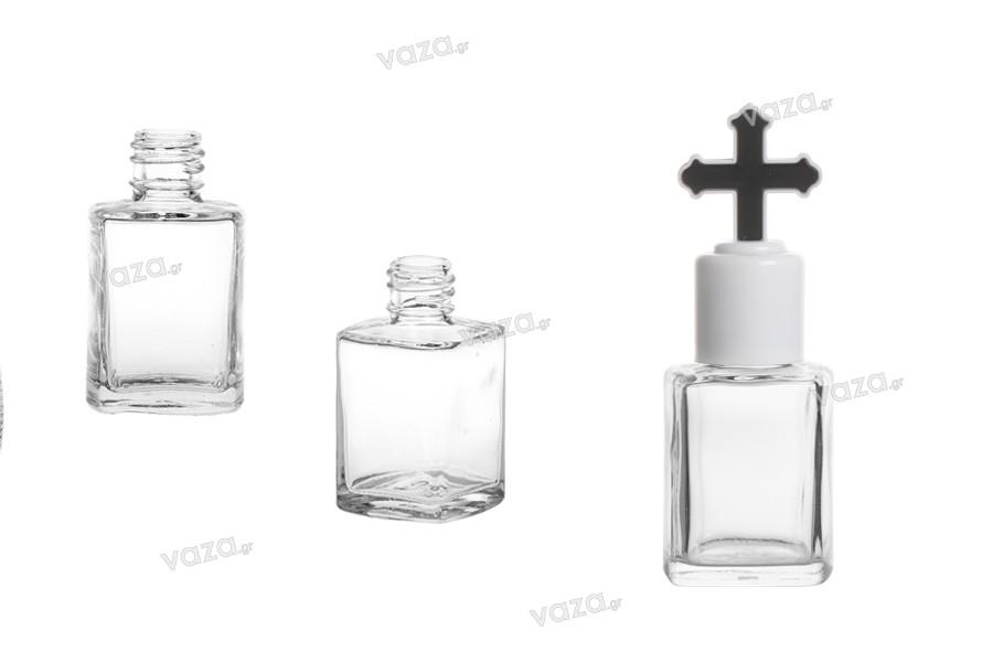Προσφορά! Γυάλινο μπουκάλι αρωματοποιίας 30 ml (18/415) - Από 0,40€ σε 0,18€ το τεμάχιο