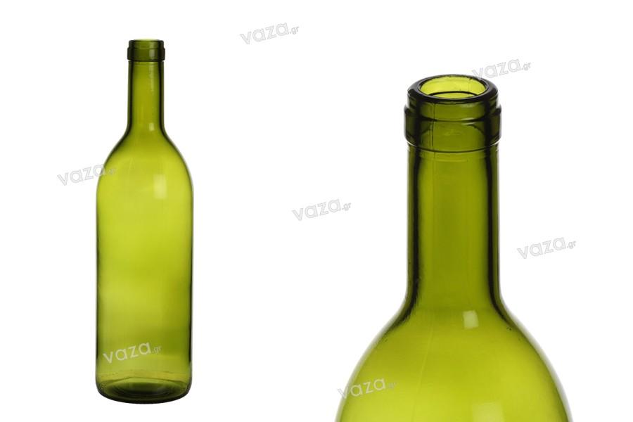 Μπουκάλι 750 ml γυάλινο Uvag