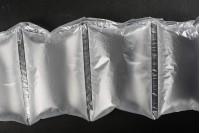 Φουσκωτό προστατευτικό μαξιλάρι αέρα (air pillow film) 20x10 cm. Πωλείται σε πακέτο 198 τμχ με συνολικό μήκος 17 μέτρα