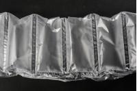 Φουσκωτό προστατευτικό μαξιλάρι αέρα (air pillow film) 20x13 cm. Πωλείται σε πακέτο 144 τμχ με συνολικό μήκος 16 μέτρα