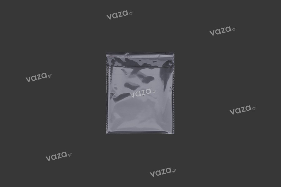 Σακουλάκια διαφανή με αυτοκόλλητο κλείσιμο 160x240 mm - 1000 τμχ