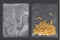 Σακούλες vacuum (κενού αέρος) 280x350 mm για συντήρηση - συσκευασία τροφίμων και άλλων προϊόντων - 100 τμχ