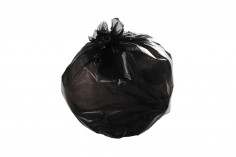 Σακούλες πλαστικές μιας χρήσης 80x100 cm χωρίς κορδόνι - ρολό 10 τμχ