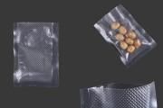 Σακούλες vacuum (κενού αέρος) για συντήρηση - συσκευασία τροφίμων και άλλων προϊόντων 70x100 mm - 100 τμχ