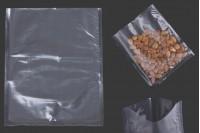 Σακούλες vacuum (κενού αέρος) για συντήρηση - συσκευασία τροφίμων και άλλων προϊόντων 250x300 mm - 100 τμχ