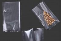 Σακούλες vacuum (κενού αέρος) για συντήρηση - συσκευασία τροφίμων και άλλων προϊόντων 120x200 mm - 100 τμχ