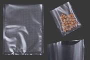 Σακούλες vacuum (κενού αέρος) για συντήρηση - συσκευασία τροφίμων και άλλων προϊόντων 200x250 mm - 100 τμχ