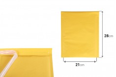 Φάκελοι με αεροπλάστ 21x28 cm