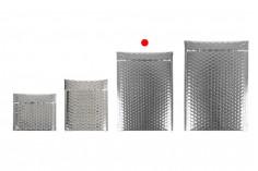 Φάκελοι με αεροπλάστ 16x23 cm σε διάφορες γυαλιστερές αποχρώσεις - 10 τμχ