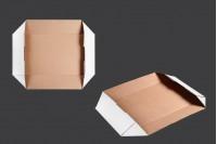 Boîte en carton 295x148x51 mm