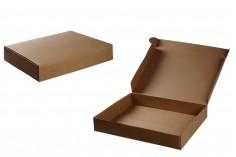 Κουτί συσκευασίας από χαρτί κραφτ χωρίς παράθυρο 400x300x60 mm - Συσκευασία 20 τμχ