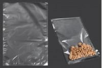 Σακούλες vacuum (κενού αέρος) για συντήρηση - συσκευασία τροφίμων και άλλων προϊόντων 350x490 mm - 100 τμχ