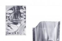 Σακουλάκια αλουμινίου 160x240 mm με δυνατότητα σφράγισης με θερμοκόλληση - 100 τμχ