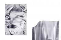 Σακουλάκια αλουμινίου 200x300 mm με δυνατότητα σφράγισης με θερμοκόλληση - 100 τμχ
