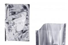 Σακουλάκια αλουμινίου 240x370 mm με δυνατότητα σφράγισης με θερμοκόλληση - 100 τμχ