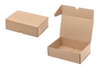Χάρτινο κουτί συσκευασίας καφέ 200x130x60 mm - 20 τμχ