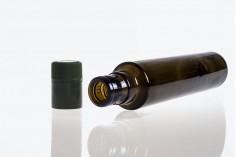 Bouteille en verre uvag pour huile d'olive et vinaigre 250 ml avec bouche Guala