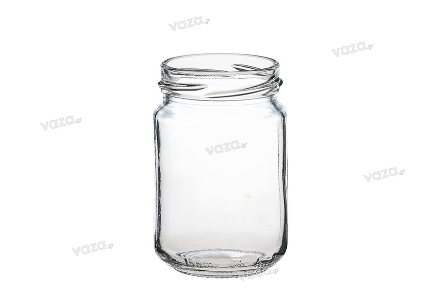 Μικρό Κλασικό βαζάκι 156 ml *