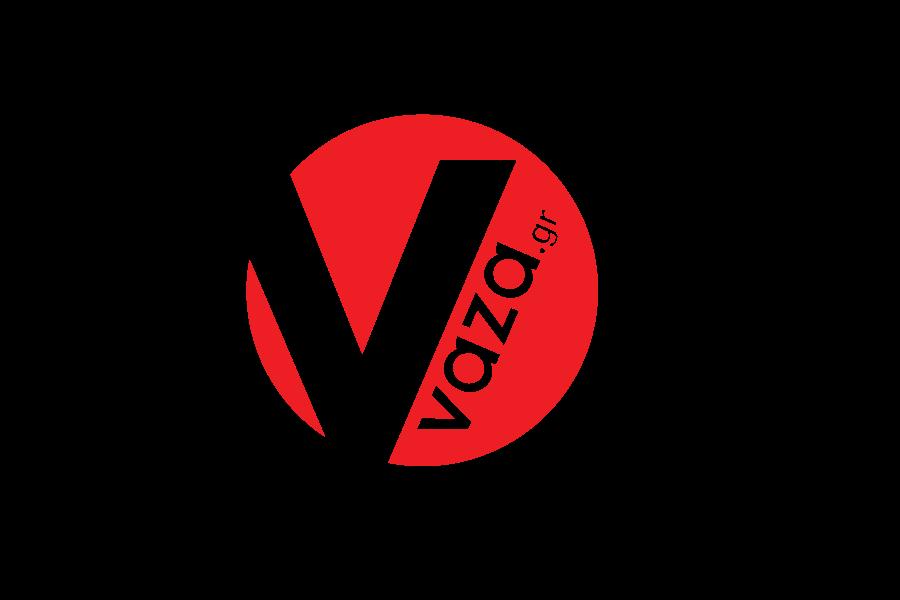 vaza logo circle